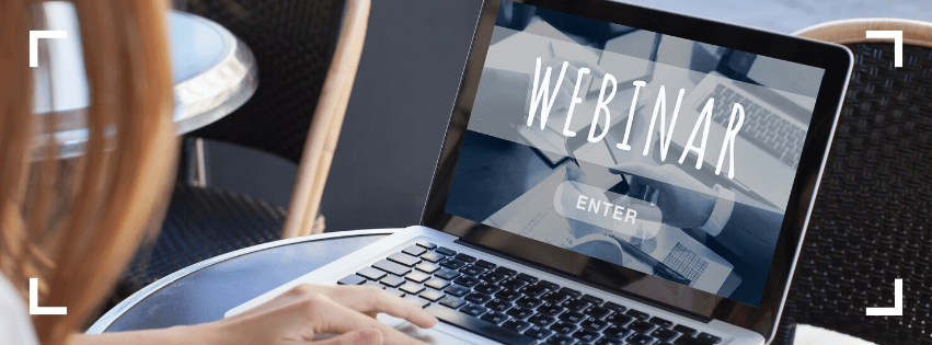 Webinar per le imprese