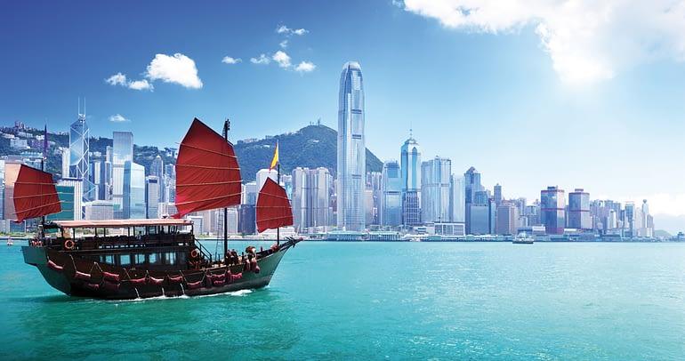 Il Made in Italy fa rotta su Hong Kong per conquistare la Cina